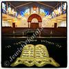 Bimah, Nairobi Synagogue  Nairobi, Kenya