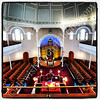 Memorial Road Synagogue  Kimberley, South Afric