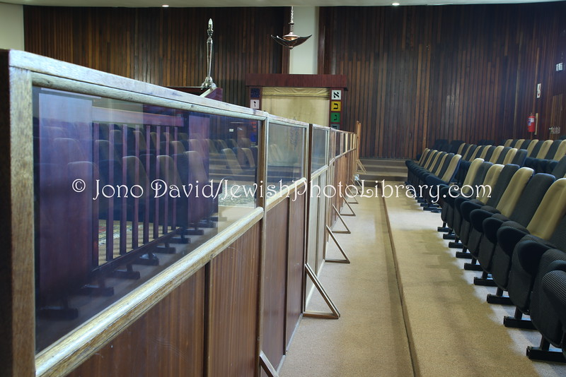 Sephardic Hebrew Congregation  JOHANNESBURG, South Africa