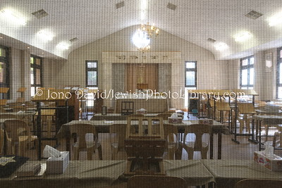 ZA 14760  Adass Yeshurun  Johannesburg, South Africa