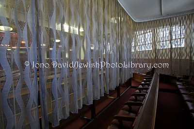 Green & Sea Point Hebrew Congregation, Marais Road Synagogue, CAPE TOWN, South Africa
