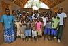 UG 435  Abayudaya Jews  Nalubembe Synagogue  Nalubembe Village, Kikubu District, Uganda