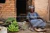 UG 254  Abayudaya Jews  Mama Deborah, mother of Rabbi Gershom Sizomu, Nangolo Village, Namanyoni Sub-county, Mbale, Uganda