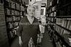 LV 744  Luba Gofenshefer, Jewish school librarian  RIGA, LATVIA