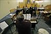 Choir practice, Beit Emanuel Progressive Hebrew Congregation  JOHANNESBURG, South Africa