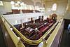 ZA 7035  Doornfontein Synagogue, aka the Lions Shul  Johannesburg, South Africa