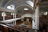 UK 814  Golders Green Synagogue  London, England