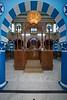 TN 1210  Synagogue Mishkan Yaacov  Zarzis, Tunisia