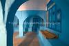 TN 1188  Synagogue Rabbi Avraham  Hara Sghira, Djerba, Tunisia