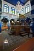 TN 1482  Synagogue Cohanim Dightya  Hara Kebira, Djerba, Tunisia