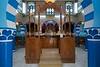 TN 1209  Synagogue Mishkan Yaacov  Zarzis, Tunisia