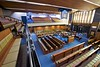 UK 1044  Muswell Hill District Synagogue  London, England