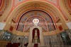 TN 459  Great (Grand) Synagogue  Tunis, Tunisia