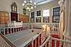 ZA 13047  St  John's Shul (housed at C  P  Nel Museum)  Oudtshoorn, South Africa