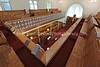ZA 13017  Queen Street Synagogue  Oudtshoorn, South Africa