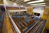 UK 966  South Hampstead Synagogue  London, England