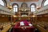 UK 1629  Sandy's Row Synagogue  London, England