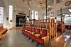 IL 2145  Magen Hasidim (Indian) Synagogue (Ezor Gimel neighborhood), ASHDOD, Israel