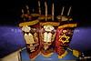 ZA 12925  Queen Street Synagogue  Oudtshoorn, South Africa