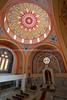 TN 483  Great (Grand) Synagogue  Tunis, Tunisia