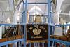ME 170  Abohov Synagogue  Tsfat, Israel