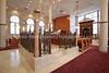 IL 4353  Orot Haim Vemoshe Yeshiva and Synagogue, ASHDOD, Israel
