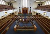 UK 1248  Hendon United Synagogue  London, England