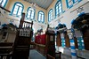 TN 1408  Synagogue Rabbi Bisal El  Hara Kebira, Djerba, Tunisia