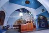 ME 153  Joseph Caro Synagogue  Tsfat, Israel
