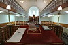 ZA 12971  Queen Street Synagogue  Oudtshoorn, South Africa
