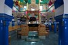 TN 1364  Synagogue Rabbi Pinchas Yana  Hara Kebira, Djerba, Tunisia