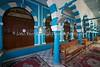 TN 1463  Synagogue Kebira  Hara Kebira, Djerba, Tunisia