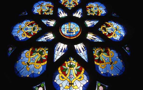 EE 814  Novi Sad Synagogue  NOVI SAD, Serbia