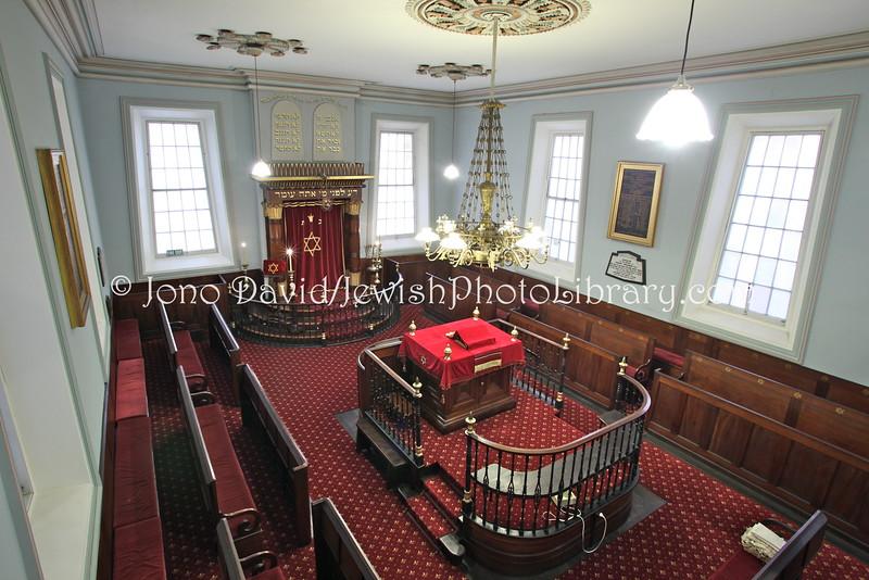 Hobart Synagogue  Hobart, Tasmania, AUSTRALIA