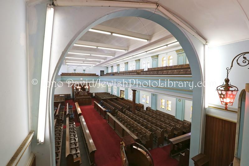 Brakpan Synagogue  Brakpan, South Africa