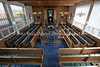 UK 1331  Mill Hill United Synagogue  London, England