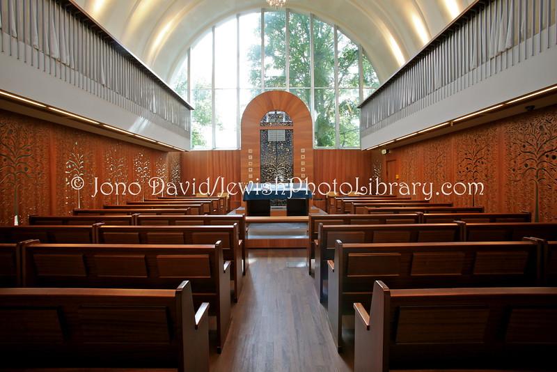 EE 499  Tallinn Synagogue, Beit Bella  TALLINN, ESTONIA copy
