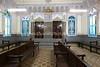MA 5514  Synagogue at Talmud Torah Jewish School  Sefrou, Morocco