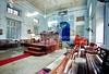 IN 1443  Beth Ha'Elohim Synagogue  PEN copy