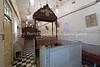 MA 4568  Talmud Torah Synagogue (at the defunct Talmud Torah Jewish School)  Meknes, Morocco