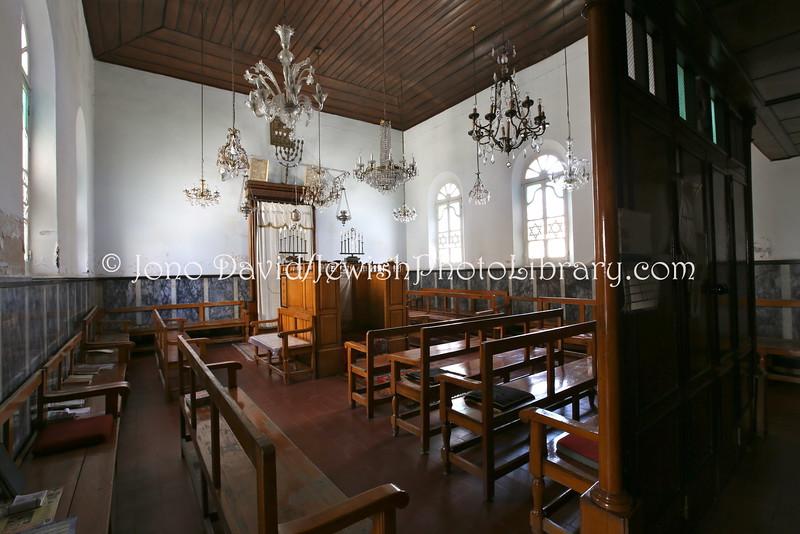 ER 96  Asmara Synagogue  Asmara, Eritrea