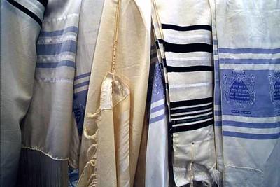 HK 262  Ohel Leah Synagogue  HONG KONG