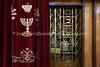 UK 1199  Hendon United Synagogue  London, England