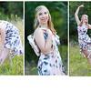 Kaitlyn Sallans 8X12 Ballet Collage