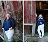 Karsyn Nau Collage 8X10 Barn