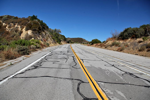 Golden State Highway mm 3.60