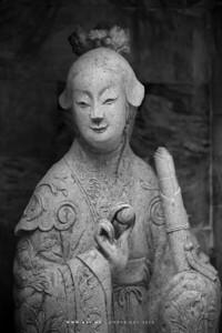 The Eight Immortals, Wat Arun Ratchawararam