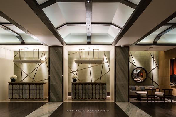 The Ritz-Carlton Residences, Bangkok
