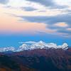 Himalayan Aquarelle / Гималайская акварель