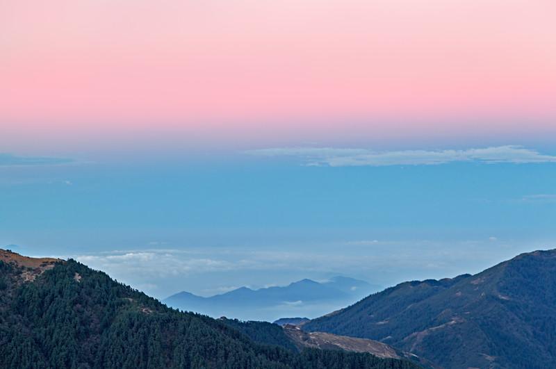 Himalayan Pastels / Гималайские пастели
